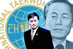 ITF-Choi-Jung-Hwa the truth about the itf The Truth about the ITF ITF Choi Jung Hwa 300x203