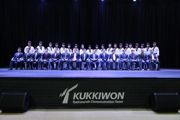 ITF meet with Kukkiwon home page - blog Home page – Blog kukkiwon4