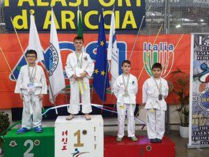 report campionato europeo 2017 Report Campionato Europeo 2017 20170225 115746 300x225