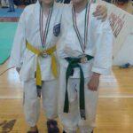 campionato regionale taekwon-do csen Campionato Regionale Taekwon-Do CSEN received 1644820628892185 150x150