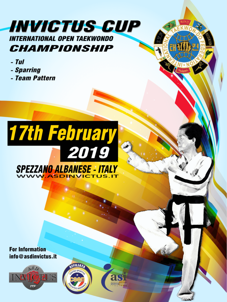 Trofeo INVICTUS 2019 home page - blog big Home Page – Blog big Open 2019 eng 768x1024